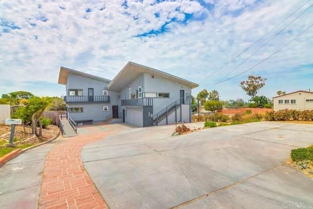 28 L Street, Chula Vista, CA 91911 (#PTP2104832) :: The Kohler Group