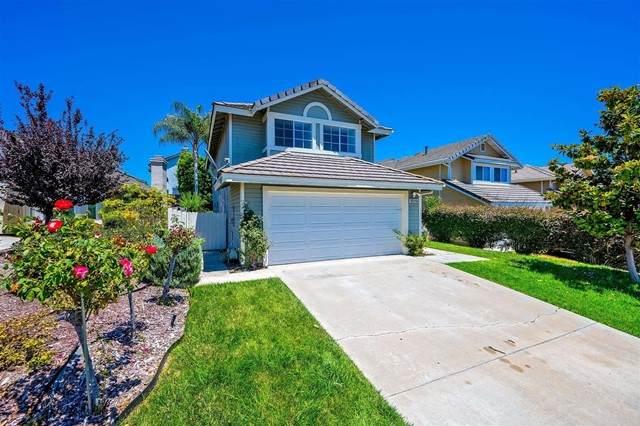 14823 Gable Ridge Road, San Diego, CA 92128 (#NDP2108019) :: Powerhouse Real Estate