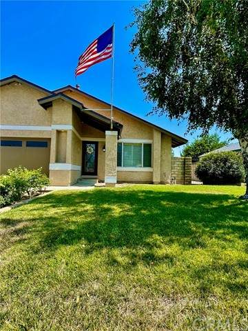 10183 Candlewood Street, Rancho Cucamonga, CA 91730 (MLS #CV21150139) :: CARLILE Realty & Lending