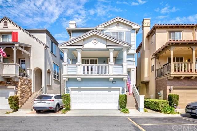 2773 Maricopa Street, Torrance, CA 90503 (#SB21140243) :: Robyn Icenhower & Associates