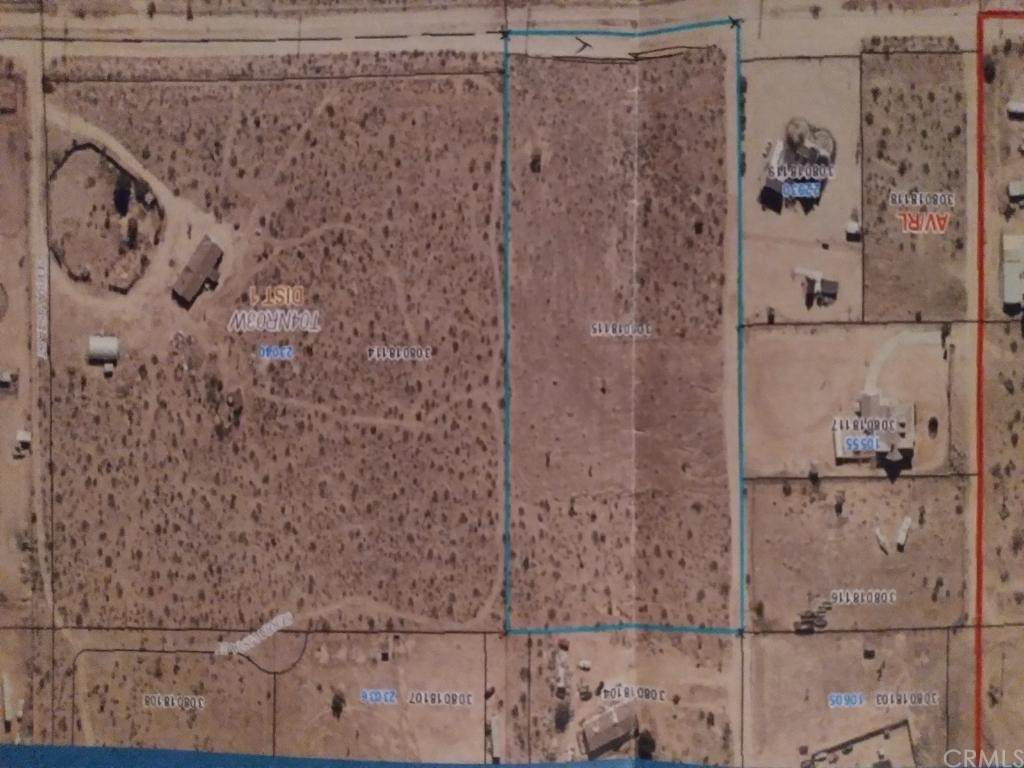 23012 Tussing Ranch Road - Photo 1