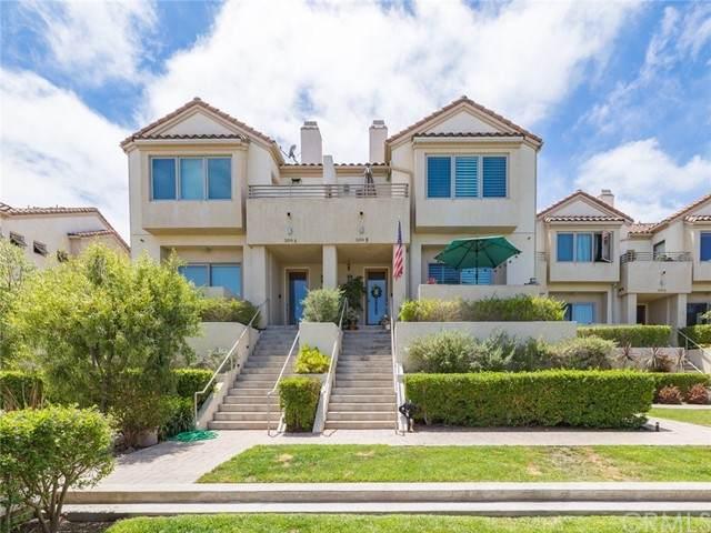 309 Kansas Street B, El Segundo, CA 90245 (#SB21138797) :: The Marelly Group | Sentry Residential