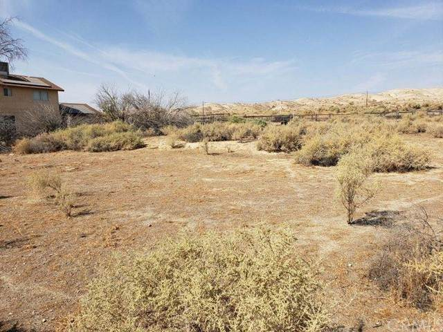 28366 Golf Course Road, Taft, CA 93268 (#MD21150375) :: Blake Cory Home Selling Team