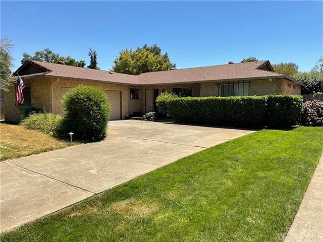 930 Christi Lane, Chico, CA 95973 (#LC21150290) :: The Laffins Real Estate Team