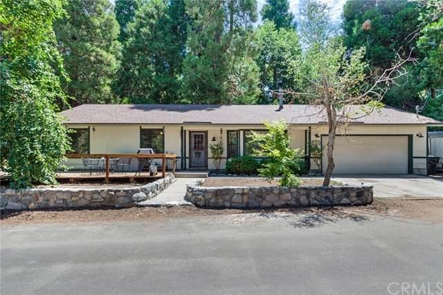 9398 Quercus Lane, Forest Falls, CA 92339 (#EV21149935) :: Robyn Icenhower & Associates