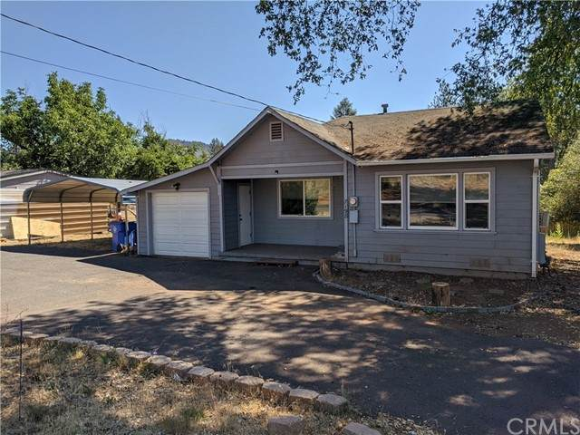 7198 Clark Road, Paradise, CA 95969 (#SN21150247) :: The Laffins Real Estate Team