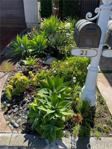 21 Sea, Newport Coast, CA 92657 (#WS21150254) :: Mint Real Estate