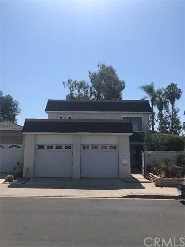 24 Lancewood Way, Irvine, CA 92612 (#OC21150125) :: A G Amaya Group Real Estate