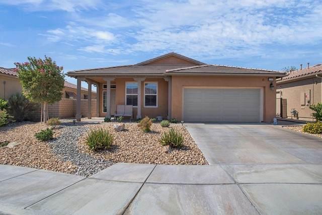 1201 Solana Trail, Palm Springs, CA 92262 (#219064694DA) :: Swack Real Estate Group   Keller Williams Realty Central Coast