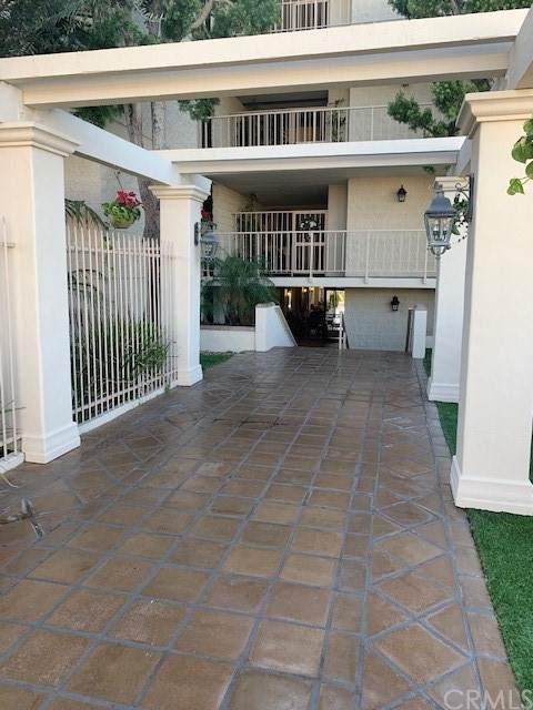 405 Avenida Granada #212, San Clemente, CA 92672 (#OC21150371) :: Team Forss Realty Group