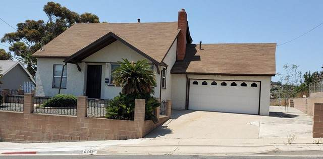 6442 Garber Avenue, San Diego, CA 92139 (#PTP2104847) :: Eight Luxe Homes