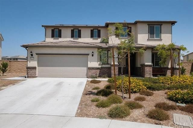 6275 Charolais Court, Eastvale, CA 92880 (#OC21149730) :: Legacy 15 Real Estate Brokers