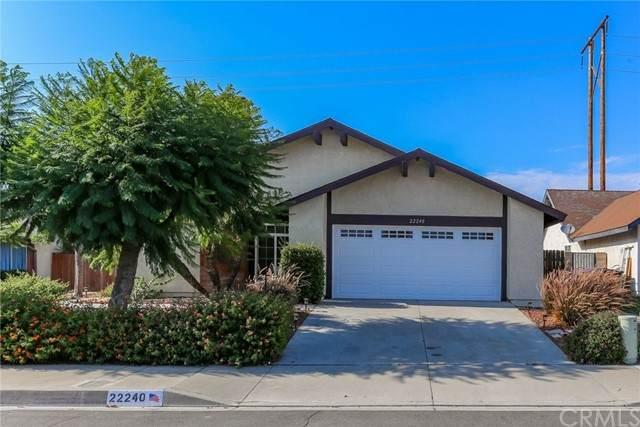 22240 Emerald Street, Grand Terrace, CA 92313 (#IG21150568) :: The Kohler Group