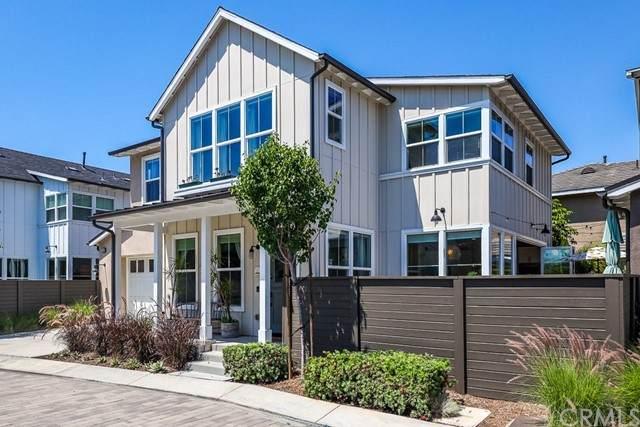 305 Shadow Bay Drive, Costa Mesa, CA 92627 (#OC21150582) :: Jett Real Estate Group