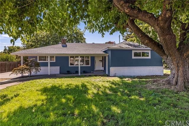 2367 North Avenue, Chico, CA 95926 (#SN21146557) :: The Laffins Real Estate Team