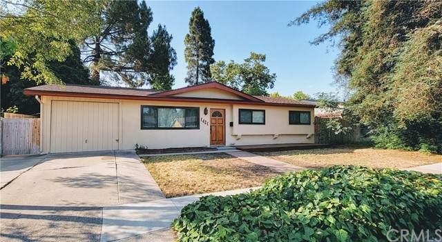 1421 Garcia Drive, San Luis Obispo, CA 93405 (#NS21150611) :: Eight Luxe Homes