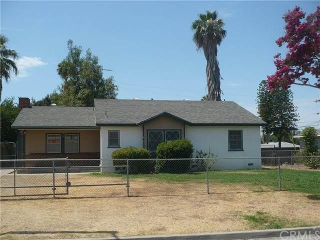 4656 Mcfarland Street, Riverside, CA 92506 (#IG21146311) :: The DeBonis Team