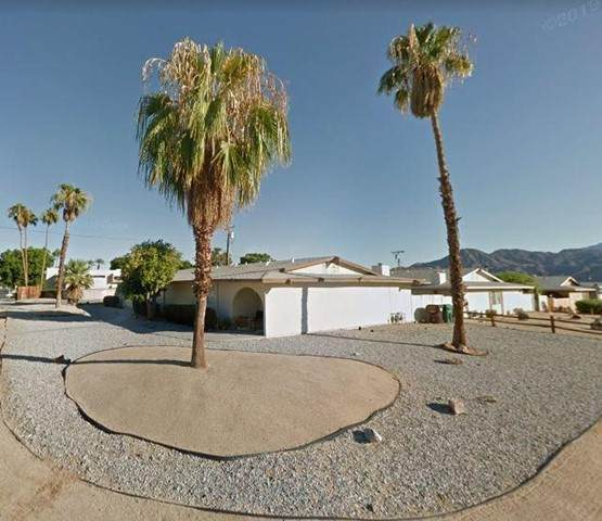 42520 Clifford Street, Palm Desert, CA 92260 (#219064712PS) :: Swack Real Estate Group | Keller Williams Realty Central Coast