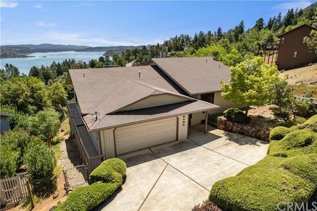 3482 Greenwood Drive, Kelseyville, CA 95451 (#LC21150810) :: Robyn Icenhower & Associates