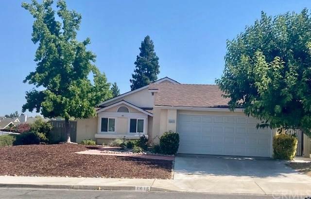 1415 Whippoorwill Lane, Templeton, CA 93465 (#NS21150862) :: Mainstreet Realtors®