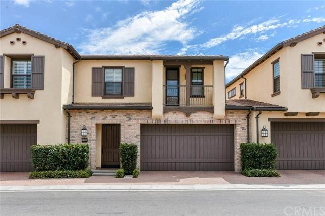 139 Rodeo, Irvine, CA 92602 (#OC21150890) :: The Marelly Group | Sentry Residential