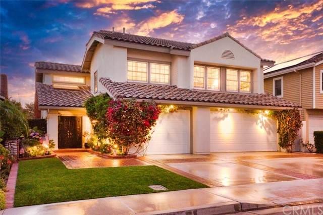 5 Ribera, Irvine, CA 92620 (#OC21150528) :: Zutila, Inc.