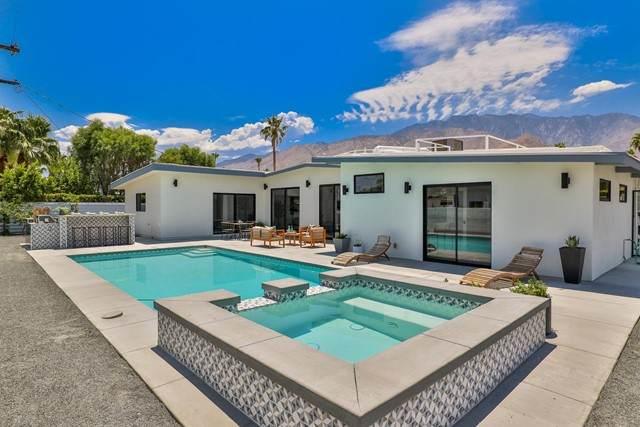 2340 N Duane Road, Palm Springs, CA 92262 (#219064718DA) :: Steele Canyon Realty