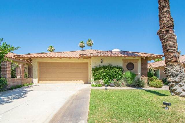 307 Paseo Primavera, Palm Desert, CA 92260 (#219064719DA) :: Doherty Real Estate Group