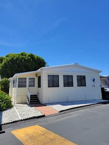 6460 Convoy Court #332, San Diego, CA 92117 (#NDP2108075) :: Latrice Deluna Homes