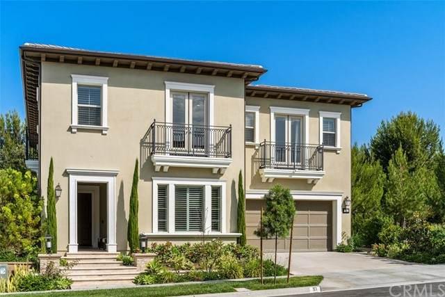 51 Interlude, Irvine, CA 92620 (#OC21150931) :: Mark Nazzal Real Estate Group