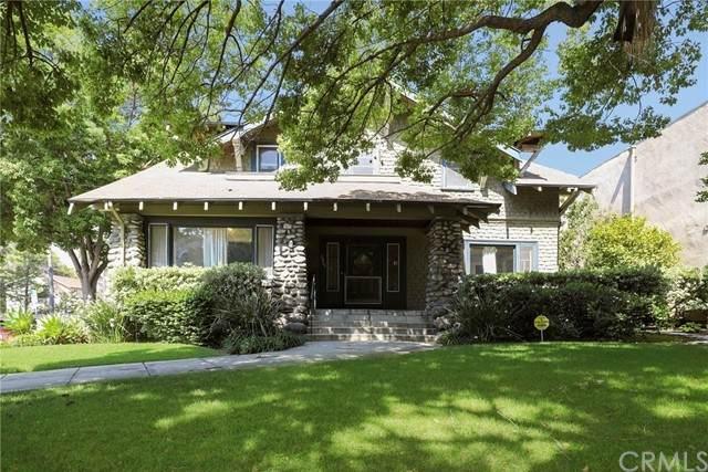 1160 Oxley Street, South Pasadena, CA 91030 (#PF21151042) :: Mainstreet Realtors®
