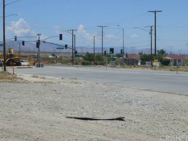 0 Vac/Pearblossom Hw/Vic Longvie, Pearblossom, CA 93553 (#SR21151110) :: Zutila, Inc.