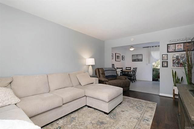 3230 Ashford Street F, San Diego, CA 92111 (#PTP2104869) :: Jett Real Estate Group