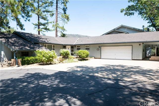 6575 State Highway 140, Midpines, CA 95345 (#MP21144548) :: Team Forss Realty Group