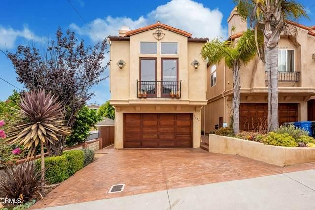 1725 Armour Lane, Redondo Beach, CA 90278 (MLS #P1-5675) :: CARLILE Realty & Lending