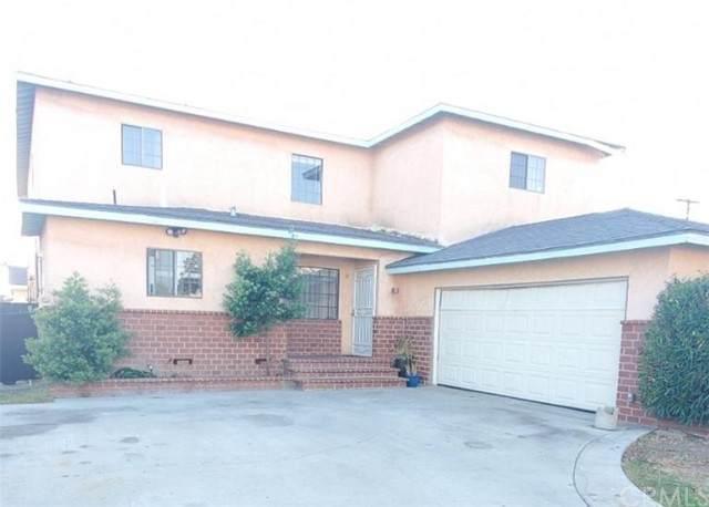 13513 Purche Avenue, Gardena, CA 90249 (#TR21151292) :: Berkshire Hathaway HomeServices California Properties
