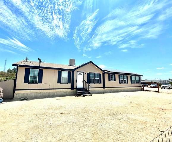 1696 Mary Joe Lane, Boulevard, CA 91905 (#PTP2104875) :: Doherty Real Estate Group