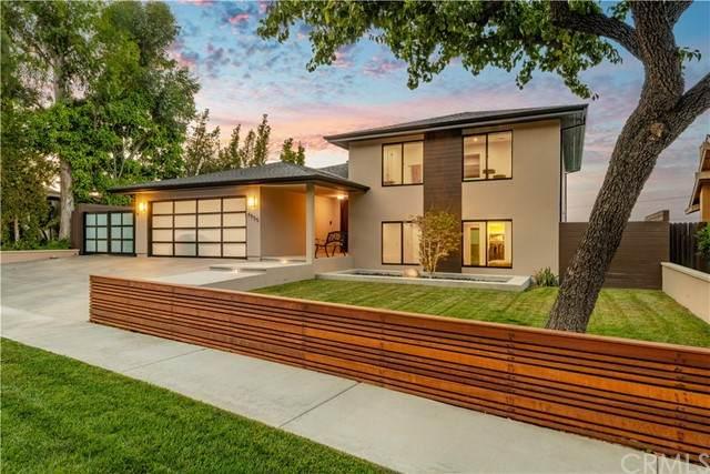 4855 Elkridge Drive, Rancho Palos Verdes, CA 90275 (#PV21151308) :: The Kohler Group