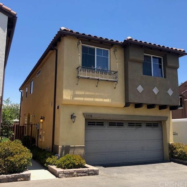 11370 Villa Del Sol, Pacoima, CA 91331 (#SR21151135) :: The Costantino Group | Cal American Homes and Realty