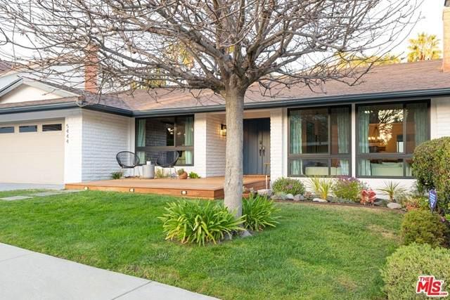5444 Marjan Avenue, Los Angeles (City), CA 90056 (#21758780) :: The Kohler Group