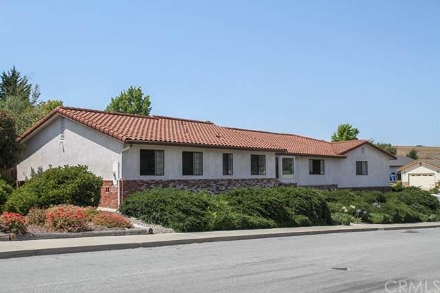 1096 Robin Circle, Arroyo Grande, CA 93420 (#PI21151320) :: Realty ONE Group Empire