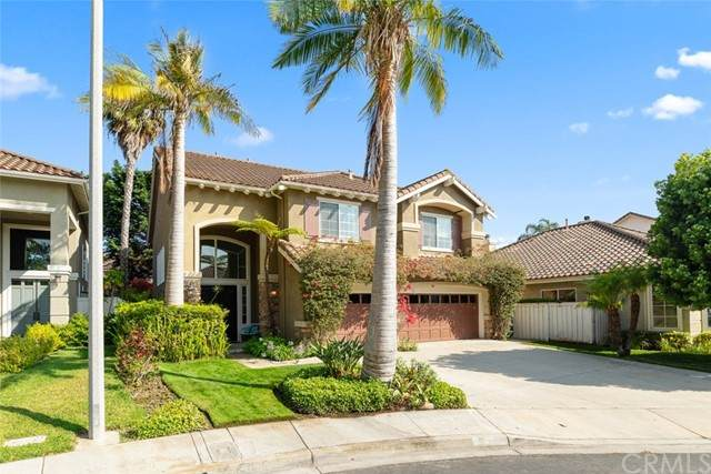 812 Carnaros, San Clemente, CA 92672 (#OC21150972) :: The Marelly Group | Sentry Residential