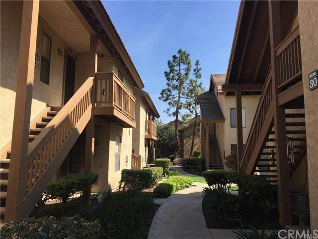261 Tangelo #356, Irvine, CA 92618 (#OC21151369) :: Zutila, Inc.