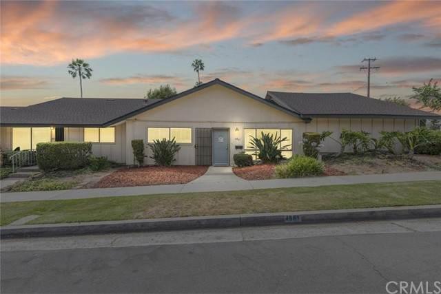 4861 Eureka Avenue #28, Yorba Linda, CA 92886 (#IG21148258) :: Berkshire Hathaway HomeServices California Properties