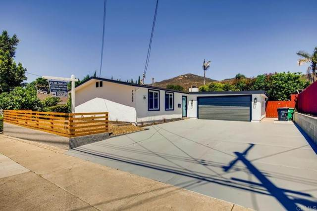 7008 Ballinger Avenue, San Diego, CA 92119 (#NDP2108103) :: Robyn Icenhower & Associates