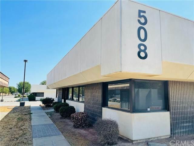 508 E Almond Avenue, Madera, CA 93637 (#MD21151468) :: Zutila, Inc.