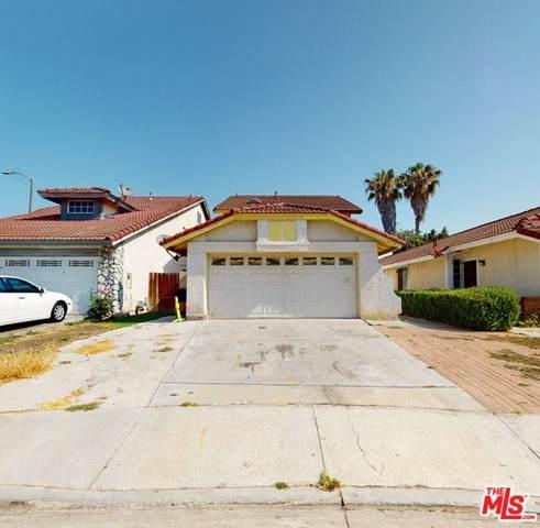 629 W Myrrh Lane, Compton, CA 90220 (MLS #21759690) :: CARLILE Realty & Lending