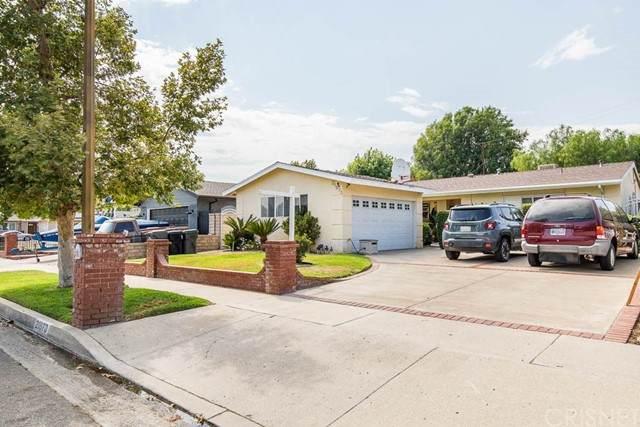 21873 Alamogordo Road, Saugus, CA 91350 (#SR21151485) :: Eight Luxe Homes