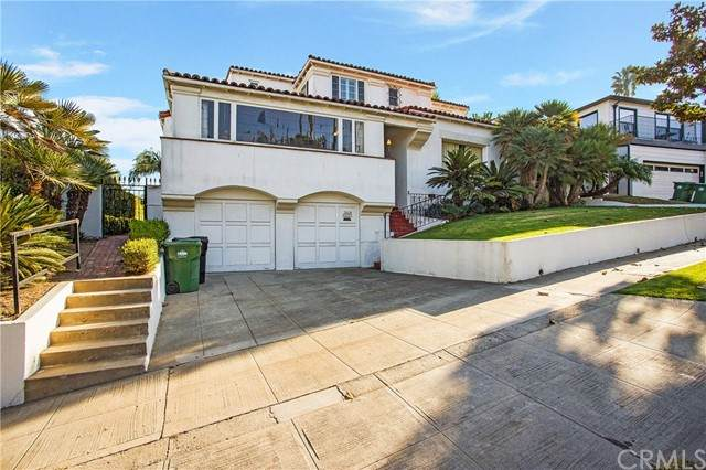 3608 Mount Vernon Drive, View Park, CA 90008 (#OC21149019) :: Cochren Realty Team | KW the Lakes
