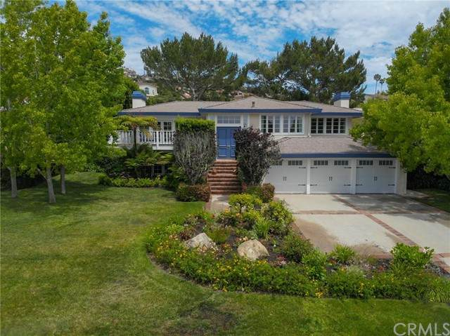30216 Avenida Selecta, Rancho Palos Verdes, CA 90275 (#PV21151482) :: Robyn Icenhower & Associates